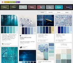 blue color palette visual design basics for filemaker colour u2013 design for filemaker