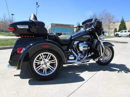 used 2016 harley davidson tri glide ultra trikes in columbia tn