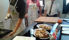 cours cuisine lille l atelier des chefs cours de cuisine à lille sur orange vidéos
