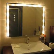 Bathroom Vanity Lighting Design Ideas Lighting Led Vanity Lights For Modern Bathroom Vanity Lighting
