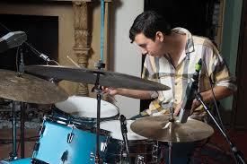 Jeffrey Miller Usc by Kyle Crane Modern Drummer Magazine