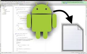 android listview exle android java tutorial how to write and read txt files from