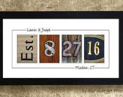 gift for in personalized gift etsy