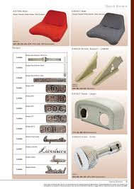 oe new products contents page 11 sparex parts lists u0026 diagrams
