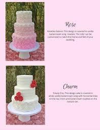 per cake pre designed collection