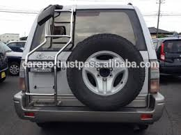 used accident damaged cars for toyota land cruiser prado tx wide