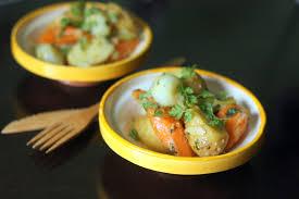 legumes cuisines cocotte de légumes de printemps chez requia cuisine et