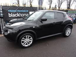 2011 nissan juke acenta premium used black nissan juke for sale west midlands