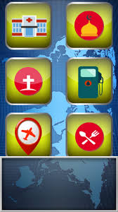 Kentucky travel directions images Gps map navigation system driving directions map android apps