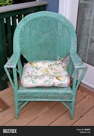antique wicker chair image u0026 photo bigstock