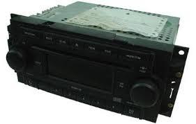 porta cd per auto dodge ram 1500 stereo ebay