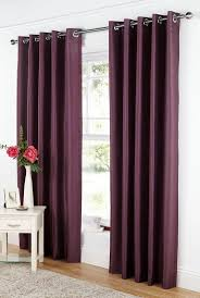 Purple Eclipse Curtains by Delight Model Of Non Resistance Drapes Window Treatments Arresting