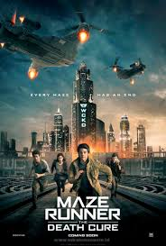 jadwal film box office tahun 2016 sinopsis film maze runner the death cure 2018 mbah sinopsis