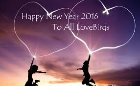 Cute Love Couple Quotes by Sweet Happy New Year Love Couple Photos With Romantic Greetings