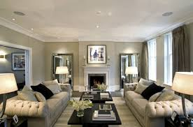 livingroom decorating ideas 17 beautiful living room decorating ideas with wall mirrors style