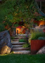 Yard Lighting Light Your Landscape For Drama And Function