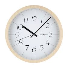 wooden clocks product categories decomates