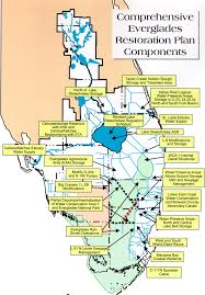 Kissimmee Florida Map by Cerp Components Map