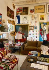 interiors for the home home of johnson hartig of libertine photo tim porter for