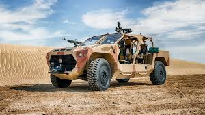tactical vehicles state of the art wheeled military vehicle manufacturer nimr