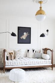 how to make antiques look modern u2022 the perennial style