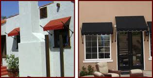 fabric window awnings custom fixed awnings for patios windows balconies riverside