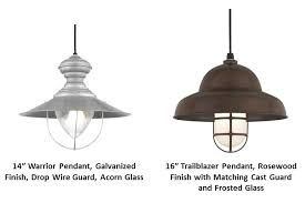barn style pendant lights with an american made design that s