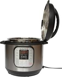 instant pot ip duo50 7 in 1 programmable pressure cooker with
