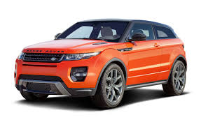 red orange cars new cars for 2015 land rover u2013 feature u2013 car and driver