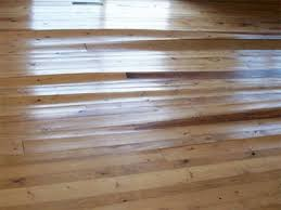 dealing with water damaged floors signature hardwood floors