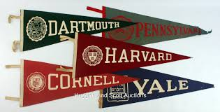 Triangle College Flags 47481a 1950s Pennants Jpg 1800 913 Stompin U0027 Ground Pinterest