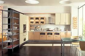 Very Big Kitchen