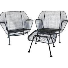 Wrought Iron Patio Sets On Sale by Wrought Iron Patio Chairs For Sale Home Design Ideas