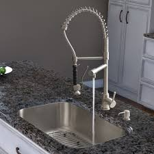Vigo Kitchen Faucets 5 Best Kitchen Faucets For Any Budget Imagineer Remodeling