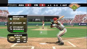 all star baseball 2005 xbox gameplay youtube gaming