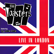The Toasters Band The Toasters Music Fanart Fanart Tv