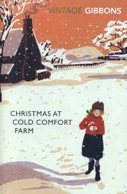 review christmas at cold comfort farm and other stories stella