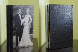 Wedding Album Covers Metal Wedding Album Cover Mark Romine Weddings