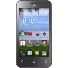 prepaid android phones tracfone alcatel pixi pulsar android prepaid smartphone walmart