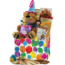 birthday baskets specialty gift baskets for all occasions children s gift baskets