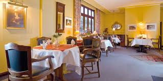 Restaurant Bad Waldliesborn Hotel