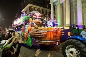 mardi gras parade floats viva las vegas at mardi gras picture of mardi gras insider tours