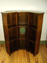 Corner Bookcase Oak Bookcase Corner Oak Bookcase Oak Corner Bookcase Sale Oak