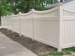 corner lot fence ideas for front yard amys office wood fences