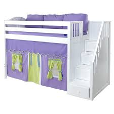 girls twin loft bed with slide nuscca page 83 twin size loft bed girls twin loft bed with slide