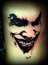 15 best joker tattoo designs and meanings styles at life