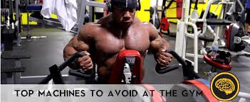 Phil Heath Bench Press Top 4 Machines To Avoid At The Gym Generation Iron