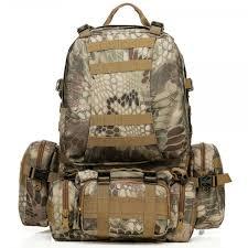 rucksack design 50l outdoor sports rucksack backpack cing hiking camouflage