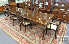 dining room table with leaf and 6 chairs descargas mundiales com