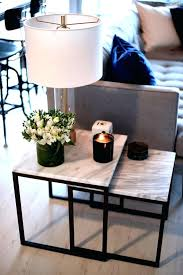 end table with usb port side table with usb port black end table with port side tables